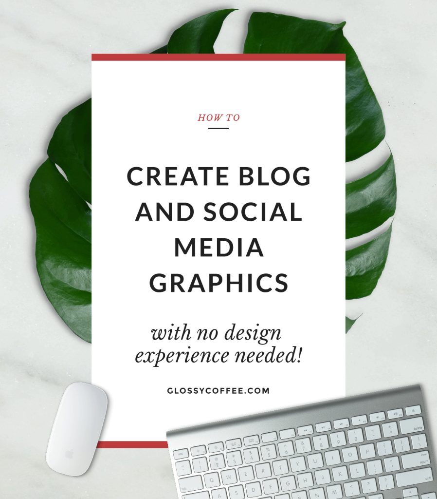 Create Social Media Graphics With Canva